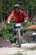 Photo of Felix BUB at Sarntal