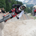 Photo of Marco WILLIMANN at Sarntal