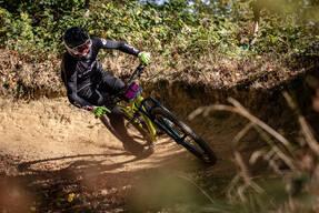Photo of Zac AARON at Penshurst