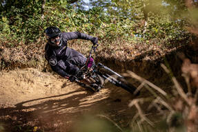 Photo of Chris ASBURY at Penshurst