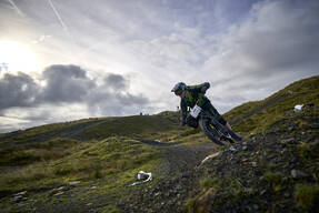 Photo of Greg MARKLEY at Lee Quarry