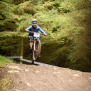 Photo of Kate WOODALL at Lee Quarry