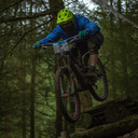 Photo of Max BOARDMAN at Lee Quarry
