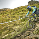 Photo of Clive HUTCHINSON at Lee Quarry