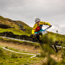 Photo of Amber HULL at Lee Quarry