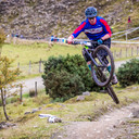 Photo of Josh DAY at Lee Quarry