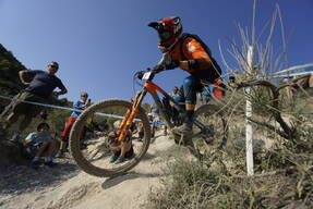 Photo of Gusti WILDHABER at Finale Ligure