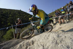 Photo of Richie RUDE at Finale Ligure