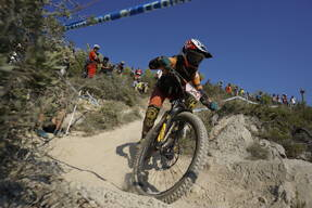 Photo of Stepanka NESTLEROVA at Finale Ligure
