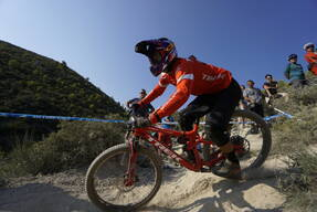 Photo of Pedro BURNS CONTRERAS at Finale Ligure