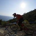 Photo of Pedro BURNS at Finale Ligure