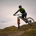 Photo of Dan HOLE at Lee Quarry