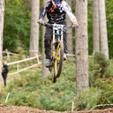 Photo of Mick WHYTE at Stile Cop