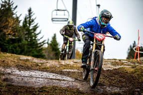 Photo of Riley WEIDMAN at Mt Snow