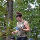 Photo of Rachel KELLEHER at Roanoke, VA