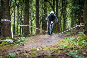 Photo of Charlie MILLMAN at Forest of Dean