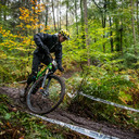 Photo of Huw HIGGINS-WORRALL at Forest of Dean