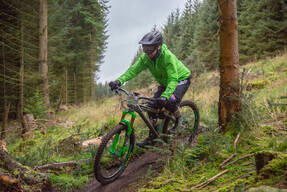 Photo of Marc YOUNG (scot) at Drumtochty