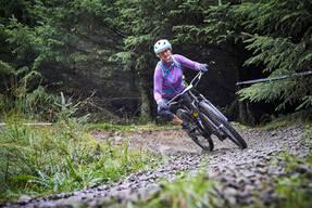 Photo of Karen VAN MEERBEECK at Gisburn