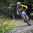 Photo of Hollie VAYRO at Gisburn Forest