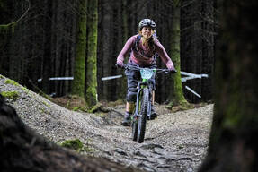 Photo of Jennifer NELSON at Gisburn