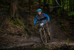 Photo of Mark SMITH (mas2) at Forest of Dean