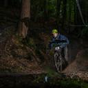 Photo of Simon BURCHETT at Forest of Dean
