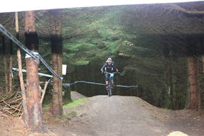 Photo of Gemma TOWELL at Gisburn