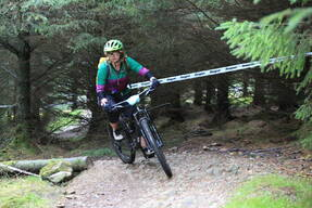 Photo of Lucy KEMPSTER at Gisburn
