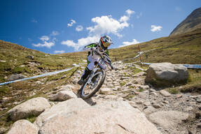 Photo of Scott MEARS at Fort William
