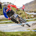 Photo of Greg WILLIAMSON at Fort William