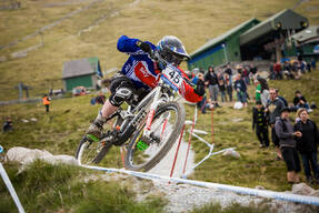 Photo of Ellie MAXFIELD at Fort William