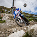 Photo of Nejc RUTAR at Fort William