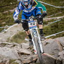 Photo of Andrew NEETHLING at Fort William