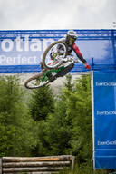 Photo of Nico VINK at Fort William