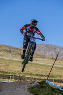 Photo of Justyn NOREK at Fort William