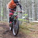 Photo of Hugh HENDERSON at Laggan Wolftrax