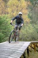 Photo of Gareth BINKS at Fort William
