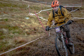 Photo of Ian WRIGLEY at Fort William