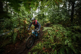 Photo of Mark HORROBIN at Forest of Dean