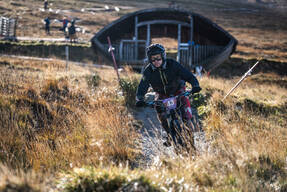 Photo of Jason BULLEN at Fort William