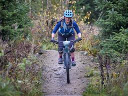 Photo of Sarah PILKINGTON at Gisburn Forest