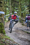 Photo of Michaela LAXTON at Gisburn Forest