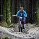 Photo of Rebecca HATTON at Gisburn Forest