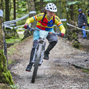 Photo of Amber HULL at Gisburn Forest
