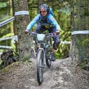 Photo of Lindsay TALKS at Gisburn Forest