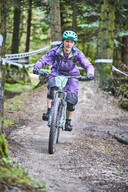 Photo of Amy BROWN at Gisburn