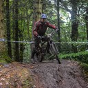 Photo of Dave ROWLEY at Forest of Dean