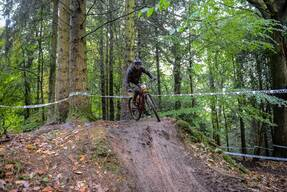 Photo of Christopher MILLER (mas) at Forest of Dean
