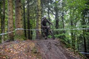 Photo of Ian EVANS (gvet) at Forest of Dean